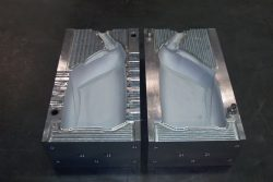Blow Mold Prototyping